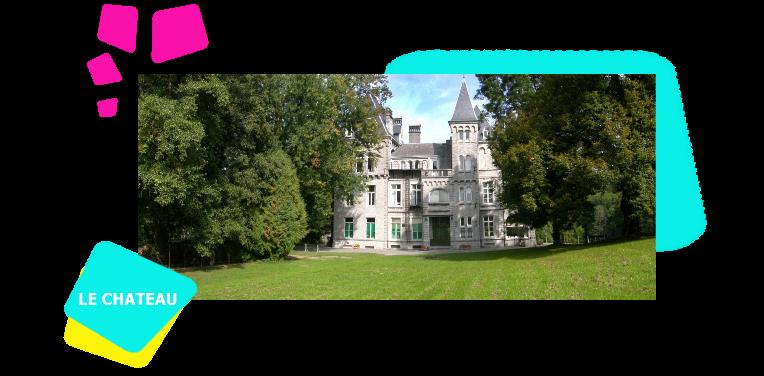 chateau de Nettinne